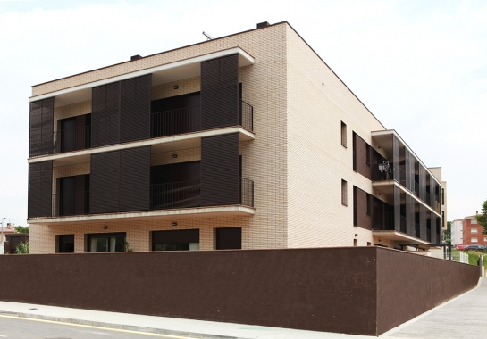 UA2 Polinyà Housing (32)
