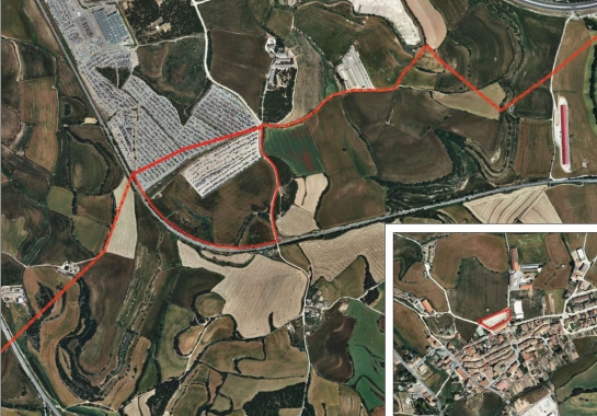 Specific modification of the subsidiary regulations (NN.SS) for the planning of Prats de Rei for the delimitation and detailed management of a sector of developable land within the Pla del Passavant area | EFA Arquitectes, Sabadell