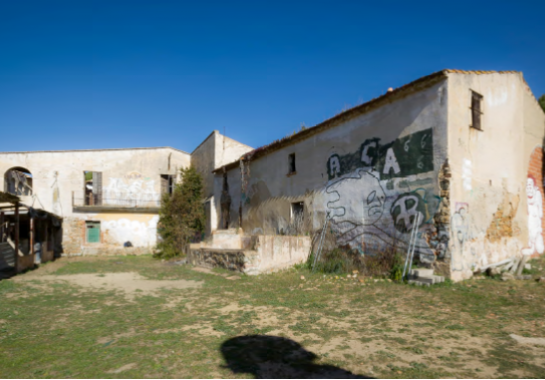 Specific modification (MP) of the Municipal Urban Planning Plan (POUM) in the area of Can Xeco Monnar and Can Bernadas d'Alella (MP of the POUM) and rehabilitation of the farmhouse | EFA Arquitectes, Sabadell