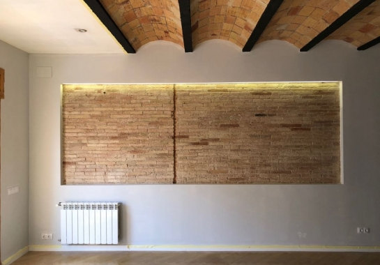 COMPLETE REMODELLING AND REHABILITATION OF A DETACHED HOUSE IN ESPLUGUES | EFA Arquitectes, Sabadell